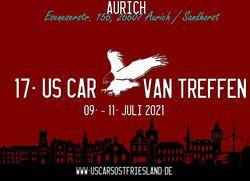 Aurich Veranstaltungen 2021