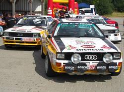 Audi Club Hannover